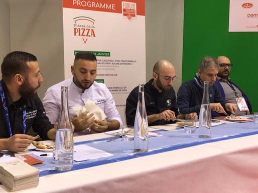 Pizza World Tour – Sélection France