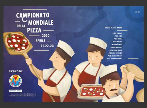 L'Ecole Italienne de Pizzaiolo aux Championnats du Monde de la Pizza