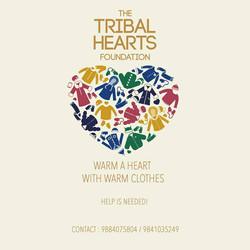 TribalHearts