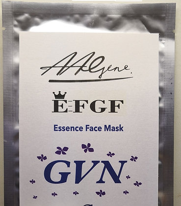 SCGN-010 AAGene All-round hEGF + hbFGF Essence Paper Mask
