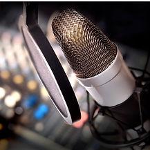 recording-equipment-in-studio-picture-id