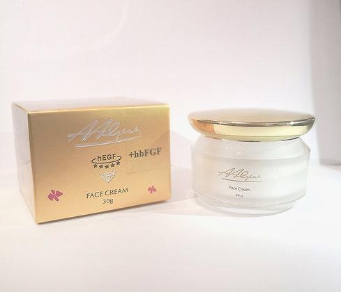 SCGN-007 AAgene All-round hEGF + hbFGF Face Cream (30G)
