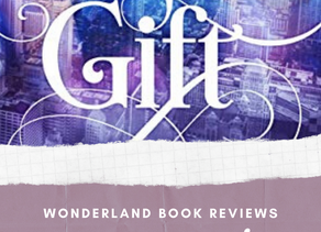 Twisted Gift by Jessi Elliott | Book Review
