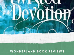 Twisted Devotion by Jessi Elliott | Book Review