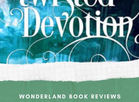 Twisted Devotion by Jessi Elliott   Book Review