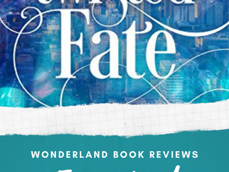 Twisted Fate by Jessi Elliott | Book Reviews