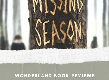 The Missing Season by Gillian French   Book Review