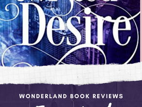 Twisted Desire by Jessi Elliott | Book Reviews