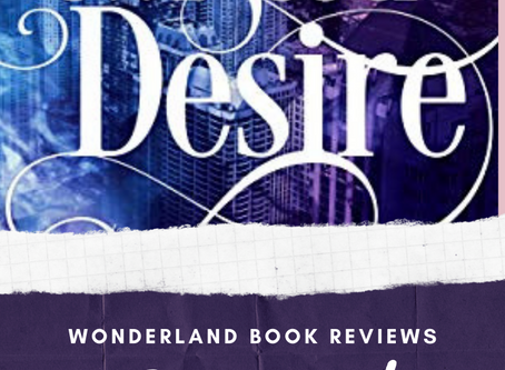 Twisted Desire by Jessi Elliott   Book Reviews