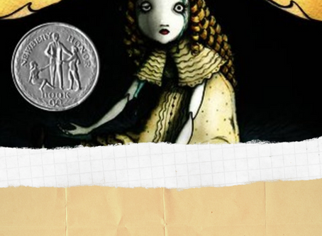 Doll Bones by Holly Black   Book Review