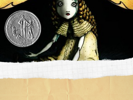 Doll Bones by Holly Black | Book Review