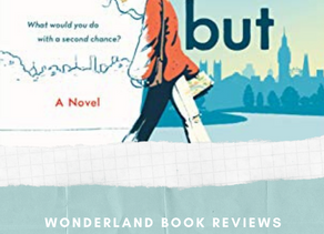 Again, but Better By Christine Riccio | Book Review
