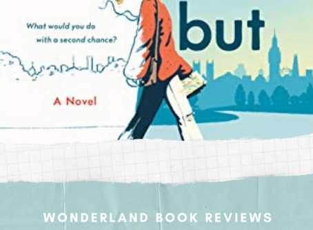 Again, but Better By Christine Riccio   Book Review