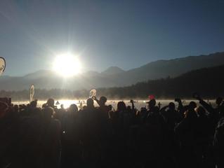 Ironman Canada 2016 - Whistler Race Recap