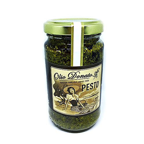 Pesto Genovese 190gr