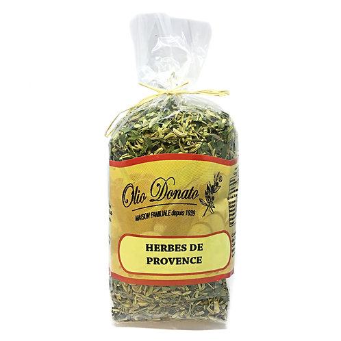Sachet herbes de Provence 80g