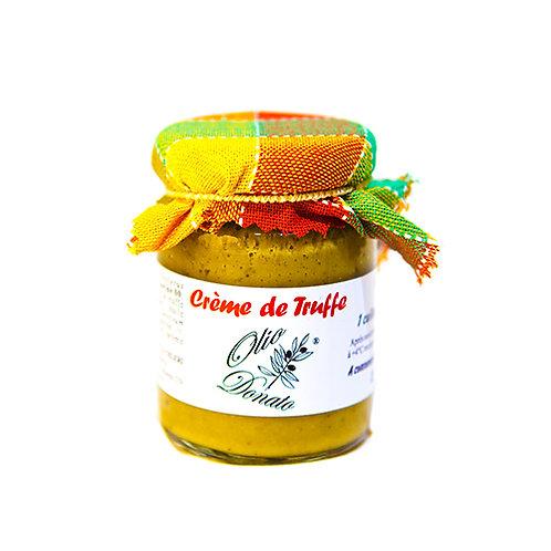 Crème de Truffe d'Alba 90gr