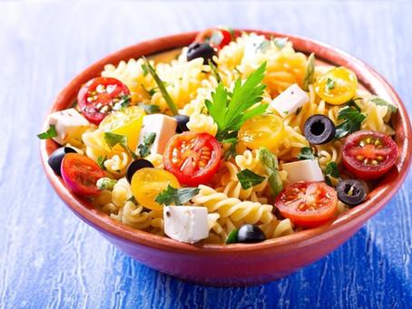 Salade Méditerranéenne