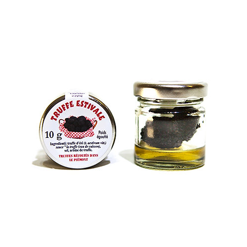 Truffe noire récoltée dans le Piémont 10gr