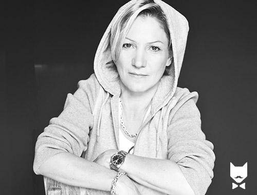 Claudia Kiesel