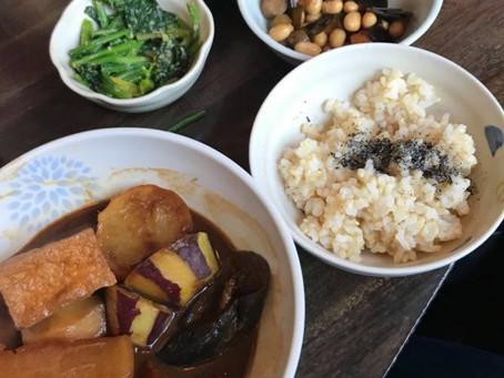 Monks Food