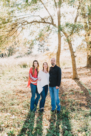 Hamilton Family Session
