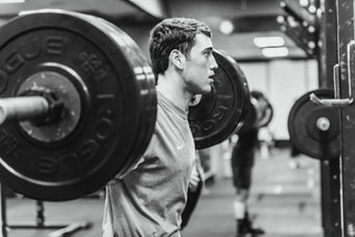 CROSSFIT ON THE PLAINS - JANUARY