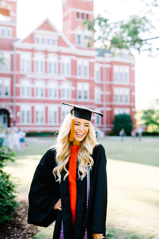 Haley / Graduation 2018