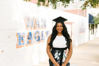 Brianna Graduates