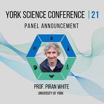 Prof. Piran White announcement.png