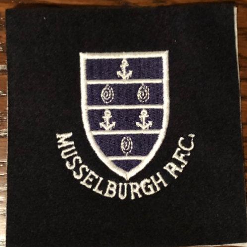 MRFC Blazer Badge