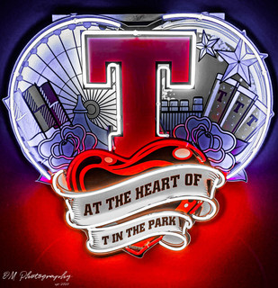 The Heart of T