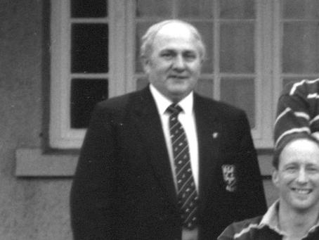Remembering Ian Dewar