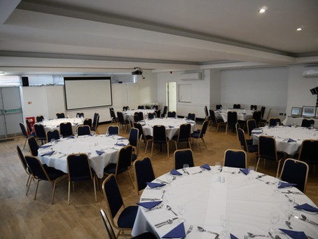 Lunch Spaces Available for GHA