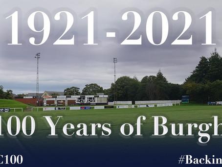 100 Years of Musselburgh RFC