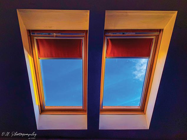 Window to Where
