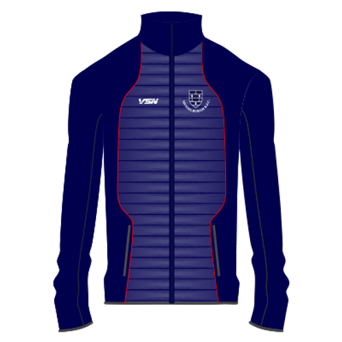MRFC Hybrid Jacket