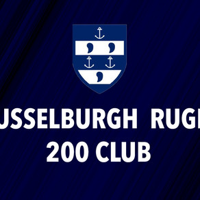 200 Club Results: September 2021