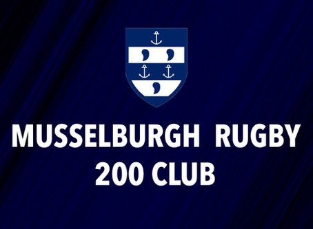 200 Club September Draw