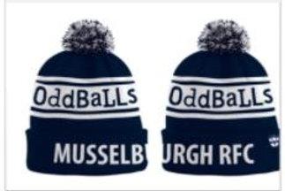 MRFC Oddballs Bobble Hat