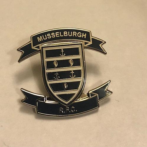 MRFC Pin Badge