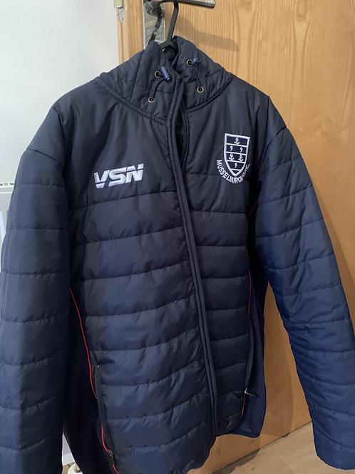 MRFC Puffer Jacket