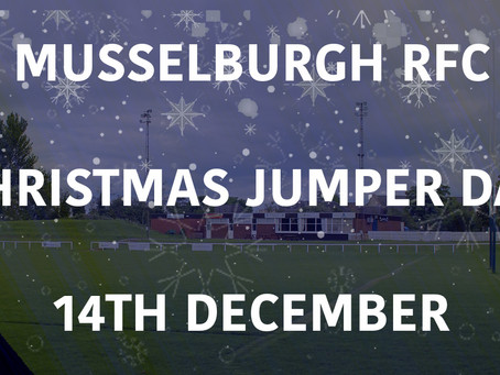 CHRISTMAS JUMPER DAY INFORMATION