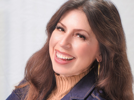 Meet Tricia Piquero, WO3 Executive Committee, Publisher, 110 Magazine