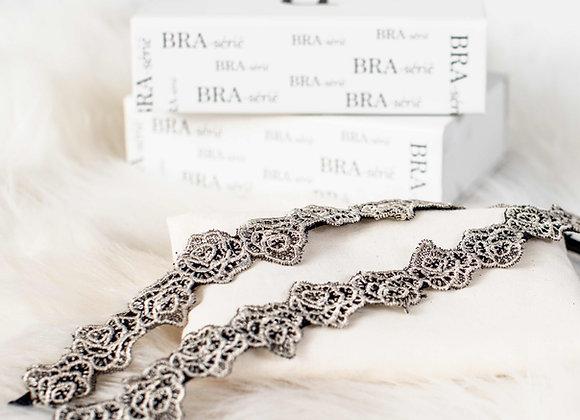 Flower Lace  (® Patent) BRA-serie