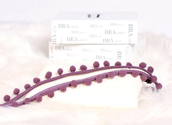 Lavender Purple Paris Pompoms (® Patent)