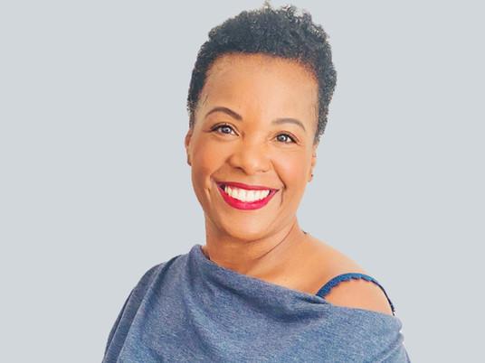 Meet Tiffany James, Storyteller and Founder, Encouraging Touch Enterprise