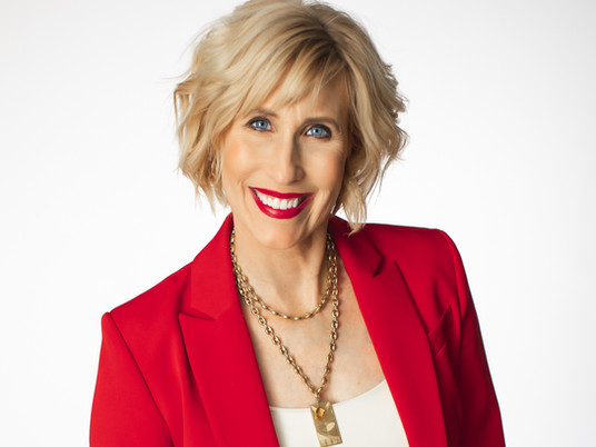Meet Joanna Clark, WO3 Executive Committee, Founder, Blissful Baby Sleep Coaching