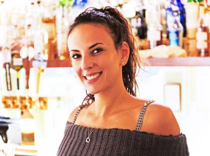 Meet Adriana-Women In Charge