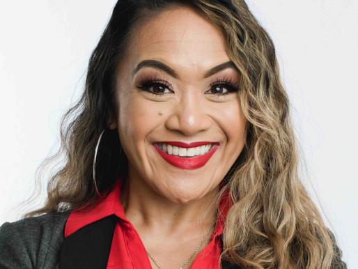 Meet Desiree Maya, Co- Founder, Blissful Fortitude